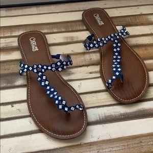 Carlos sandals 🏝